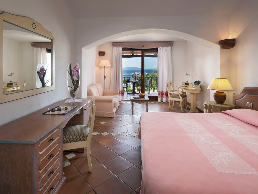 Junior Suite - Residenza